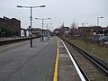 Petts Wood stn slow southbound look north2.JPG