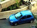 Peugout 206 - Kamran Alley - Tehran.jpg