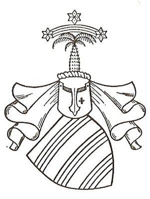 Pfuel - Image: Pfuehl Wappen