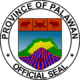 Official seal of Palawan