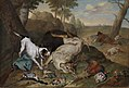 Philipp Ferdinand de Hamilton - Jagdbeute - 6160 - Bavarian State Painting Collections.jpg