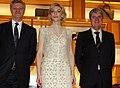 Phillip Corne, Cate Blanchett,Yves Carcelle, (6439554659).jpg