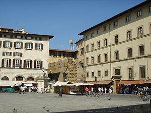 Piazza San Lorenzo - Piazza San Lorenzo