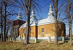 Pielgrzymka, cerkiew, widok ogólny.jpg