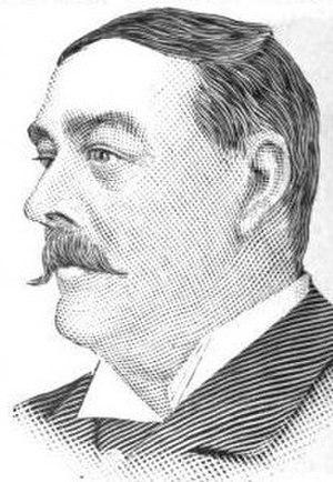 Pierre Lorillard IV - Sketch, c. 1888