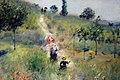 Pierre auguste renoir, sentiero nell'erba alta, 1876-77, 02.JPG