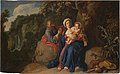 Pieter Lastman - The Rest on the Flight into Egypt (1620).jpg