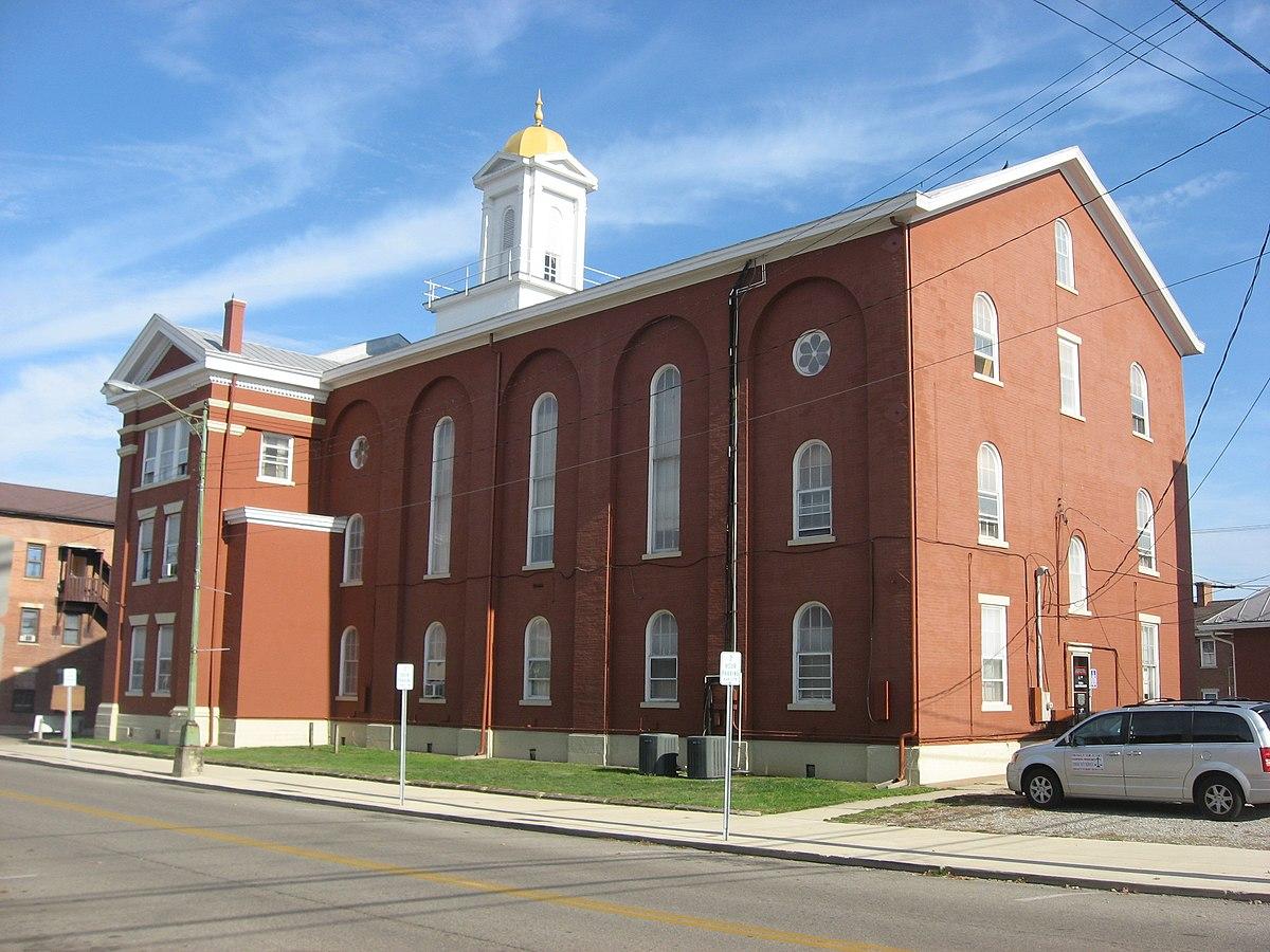Pike County Ohio Wikipedia
