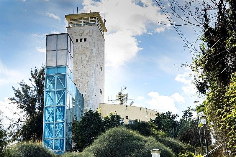 בית יד לבנים רמת גן