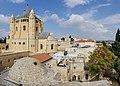 PikiWiki Israel 73783 mount zion jerusalem.jpg
