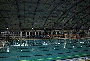 Club nataci sant andreu wikipedia la enciclopedia libre for Piscina sant andreu