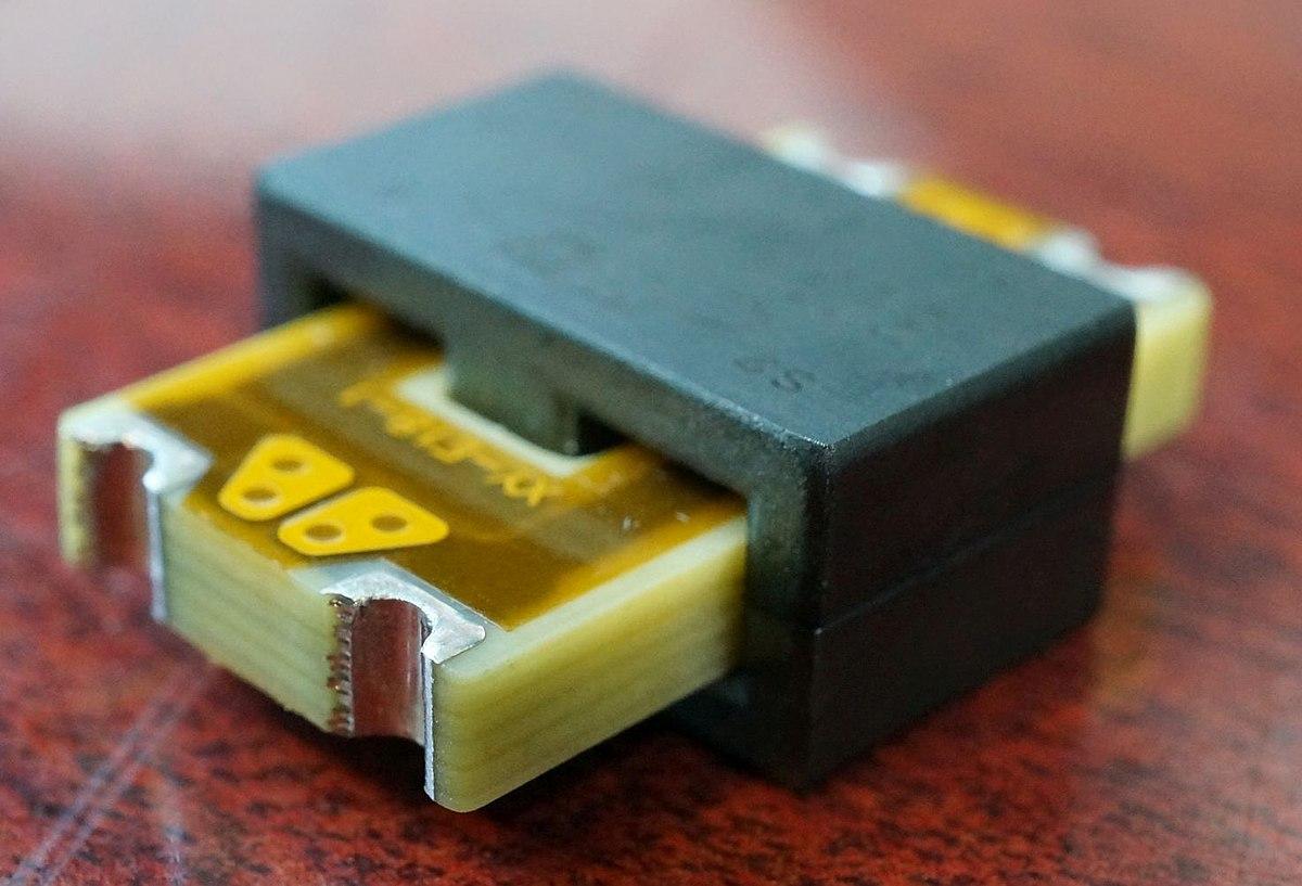 Copper Electrical Wire >> Planar transformer - Wikipedia