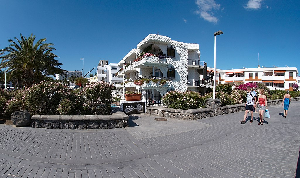 Gay Hotels Gran Canaria Playa Del Ingles