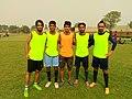 Players of FC Dod.jpg