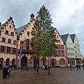 Plaza Romer, Frankfurt - panoramio.jpg