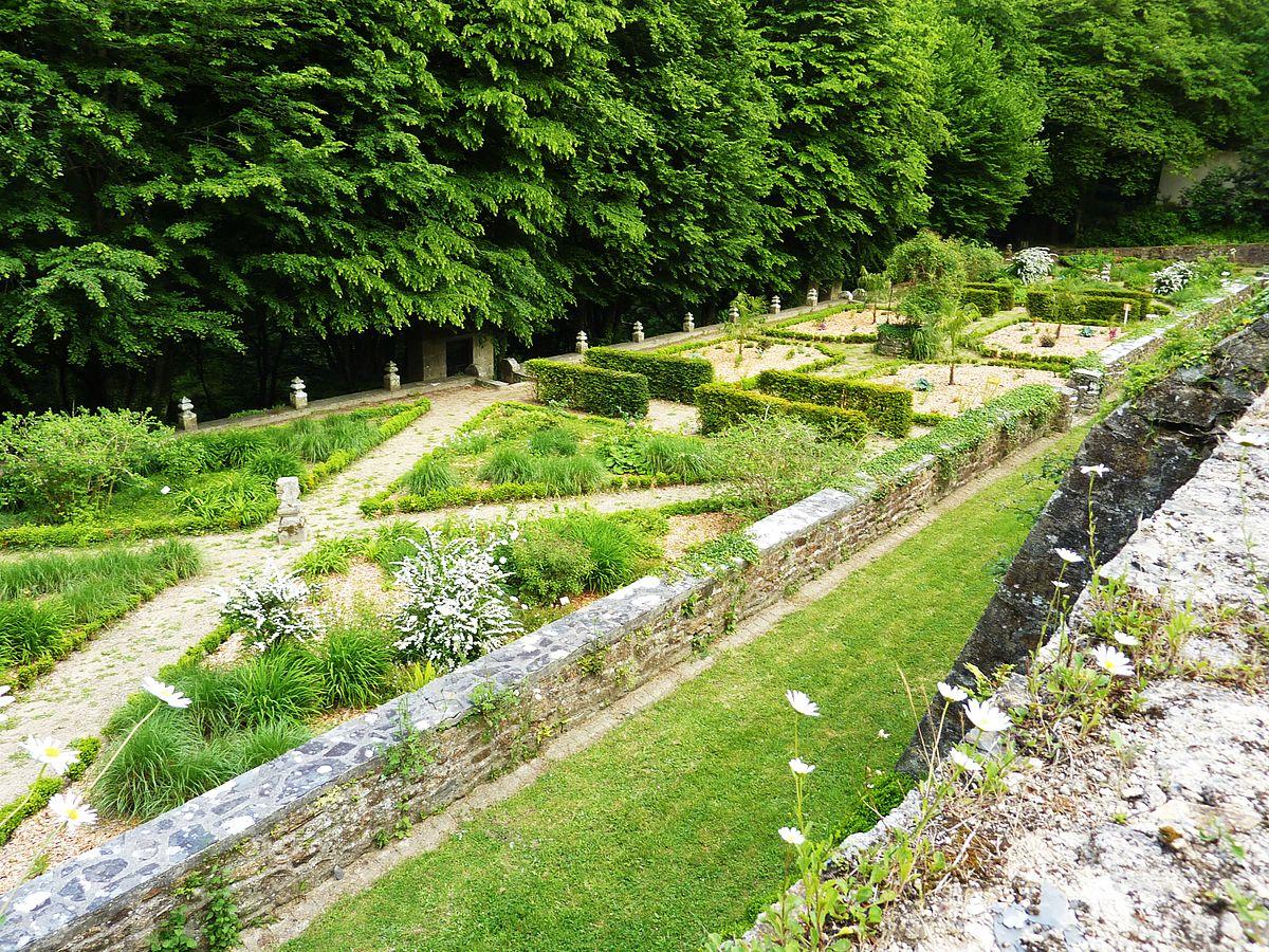 Parque bot nico de suscinio wikipedia la enciclopedia libre for Jardin botanico tarifas