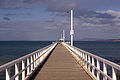 Point Lonsdale jetty towards water.jpg