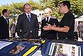 Polícia Federal showcase Grupo de Bombas e Explosivos equipment for 2014 FIFA World Cup security 2010-08-02 2.jpg