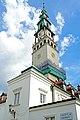 Poland-01243 - Bell Tower of Jasna Gora (31332158730).jpg