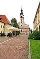 Poland-01644 - St. Clement Church (31773311112).jpg