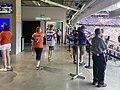 Polaris Club entrance US Bank Stadium.jpg