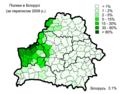 Poles in Belarus 2009.PNG