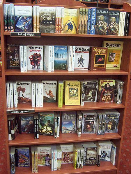 60% поляков не прочли за прошлый год ни одной книги