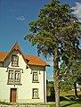 Polo II da Universidade de Coimbra - Portugal (28044632196).jpg