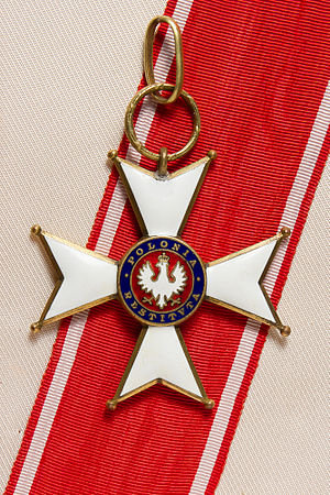 Order of Polonia Restituta