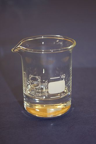 Polyethylene glycol - Polyethylene glycol 400, pharmaceutical quality