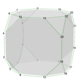Polyhedron truncated 6, numbers.png