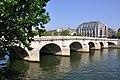 Pont Neuf - Paris, France - April 20, 2011 - panoramio.jpg