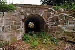 Pont romain de Domqueur