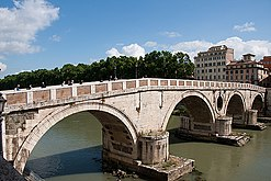 Ponte Sisto - Rome