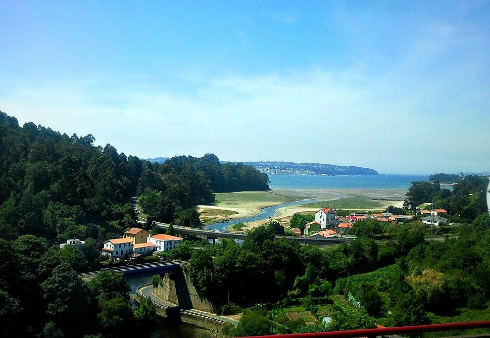Ponte do Porco - panoramio