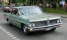 1962 pontiac catalina hardtop sedan