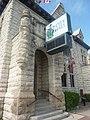 Portage La Prairie - Public Building front 2.JPG