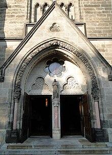 Herz Jesu Kirche Dresden Wikipedia