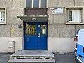 Porte Entrée 3 Rue Rameau - Bobigny (FR93) - 2021-04-25 - 1.jpg