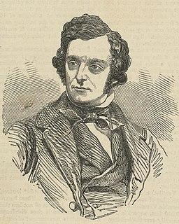 Matthew Digby Wyatt British architect and art historian