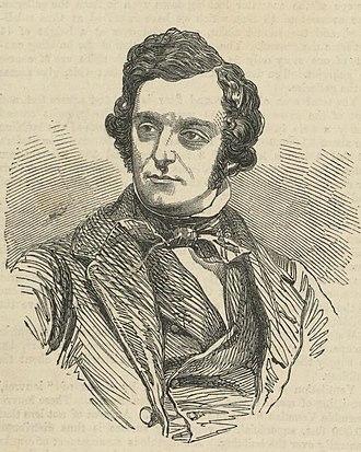 Matthew Digby Wyatt - Matthew Digby Wyatt, 1851