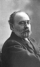 Émile Zola: Alter & Geburtstag