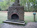 Portuguese Fireplace, near Emery Down - geograph.org.uk - 1299637.jpg