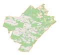 Powiat lubaczowski location map.png