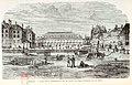 Préfecture, Halle aux Blés, Saint-Urbain and Port - Troyes 1860.JPG