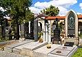 Praha, Vyšehrad, hřbitov.jpg