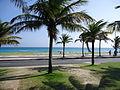 Praia da Barra da Tijuca - Dia de sol.JPG