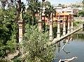 Presa de Los Santos - Marfil, Guanajuato Capital, Guanajuato - Embalse.jpg