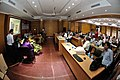 Presentation-Discussion by Past Fellows - VMPME Workshop - Science City - Kolkata 2015-07-15 8750.JPG