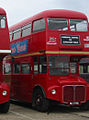 Preserved Routemaster bus RM795 WLT 795, ex-The Nose Bus, Showbus 2004.jpg